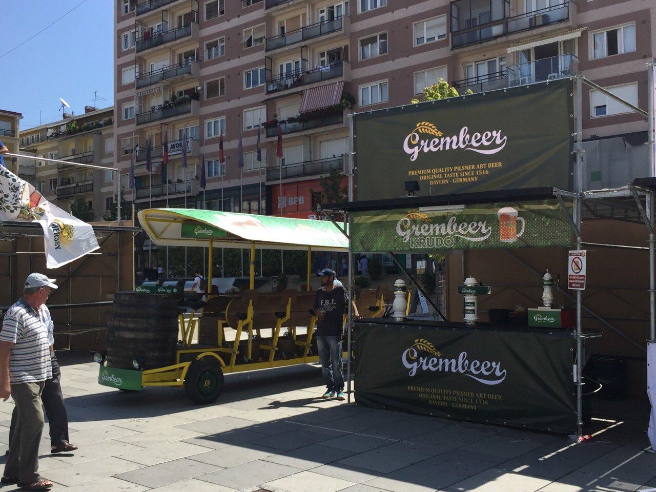 Prishtina Beer Fest 2015